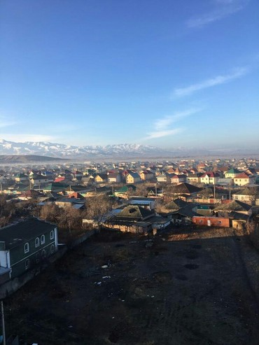 Продается квартира: 3 комнаты, 100 кв. м., Бишкек в Бишкек