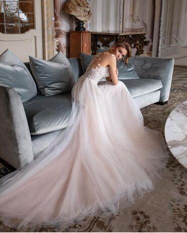 Продаётся свадебное платье из коллекции TREMEZZO от талантливого