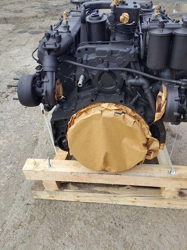 Продам Двигатель КАМАЗ 740. 10. Устанавливается на МАЗ, КАМАЗ, Урал, в Нарын