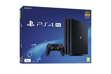 Xırdalan şəhərində Playstation 4 pro 1 tb teze.1 il resmi zemanetle 700 AZN.
