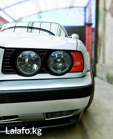 BMW - Лебединовка: BMW