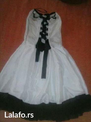 Blondy svecana haljinica jednom obucena za malu maturu - Pirot