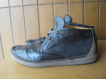 Diesel ultra lagane kozne cipele lepo ocuvane, manji tragovi - Zrenjanin