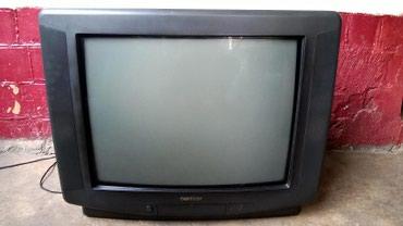 TV европейской сборки(Англия) диагональ 67см состояние очень хорошее в Бишкек