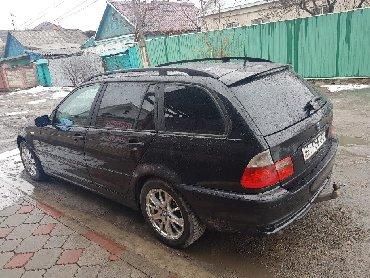 BMW 320 2 л. 2002 | 190000 км