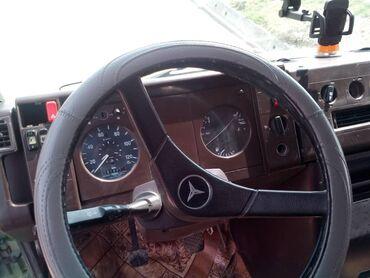 Mercedes-Benz в Шопоков: Mercedes-Benz Другая модель 4 л. 1991