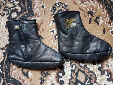 Продам классные новые кожаные в Бишкек