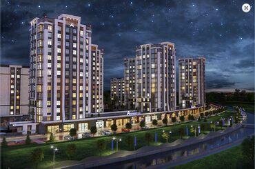 Коммерческая недвижимость - Кыргызстан: Коммерческое помещение 55 кв.м.(Офис, Магазин, Салон и т.д) В новом