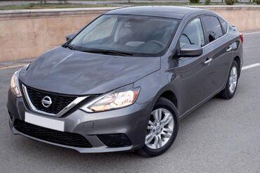sentra - Azərbaycan: Nissan Sentra 1.8 l. 2016   57000 km