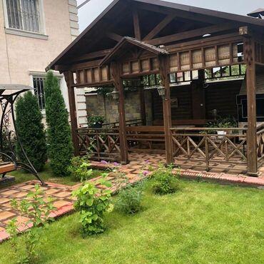 Недвижимость - Мыкан: 220 кв. м 5 комнат, Гараж, Теплый пол, Бронированные двери