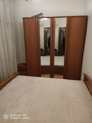 Продаю Белорусскую мебель в отличном состоянии. Шкаф, 2 х спальную