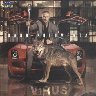 Dado polumenta album virus - Belgrade