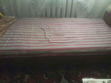 Односпальная кровать. состояние в Бишкек