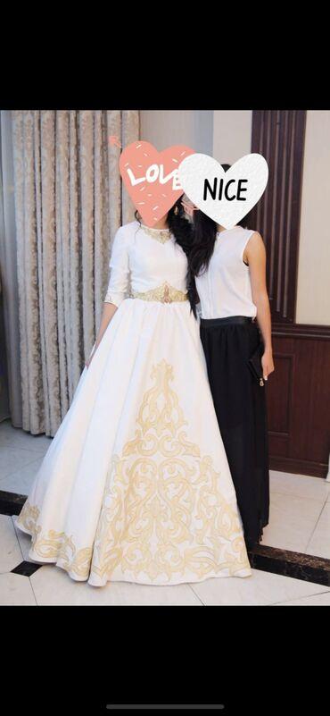 бишкек сойку кыз in Кыргызстан | ТИГҮҮЧҮЛӨР: Продается платье от dilbar на кыз узату