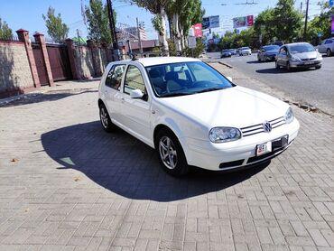 продаю фольксваген транспортер т2 бишкек в Кыргызстан: Volkswagen Golf 1.6 л. 2002