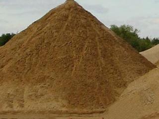 Песок Васьевка 8 тон доставка в Бишкек