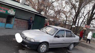 кнопкасы бар машина в Кыргызстан: Daewoo Nexia 1.5 л. 1994 | 3111111 км