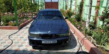 BMW - Azərbaycan: BMW 5 series 2.5 l. 2000   350000 km