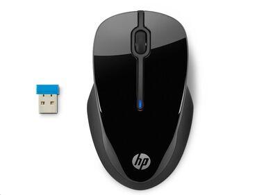 Kompüter, noutbuk və planşetlər - Bakı: Hp wireless mouse 250