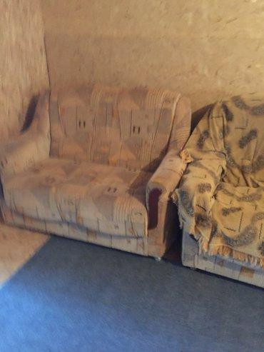 Продам диван в комплекте.  в Сокулук