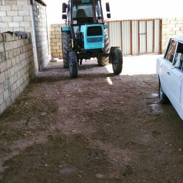 82 traktor - Azərbaycan: Yumazey traktor 82 ye yigilib ideal veziyetdedir. Etrafli melumat ucun
