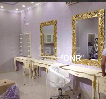 Bakı şəhərində Salon mebelin sifariwi