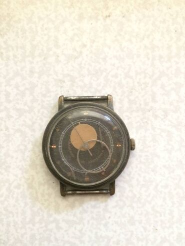 Kohne qol saati, mexaniki, zenq edinСтаринные наручные часы