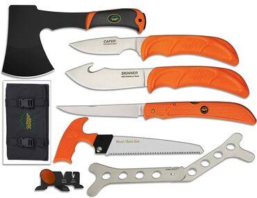Кухонные принадлежности в Семеновка: Ножи
