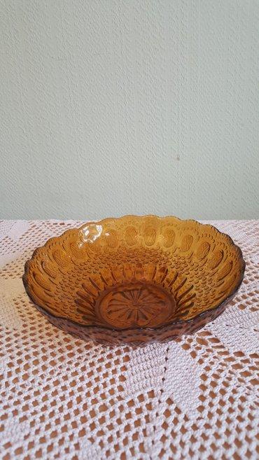 Ваза (салатница) из цветного в Бишкек