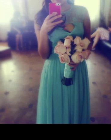 Продаю платье очень красивое в Бишкек