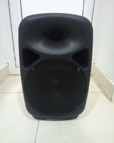 bass - Azərbaycan: Aktiv Kalonka 1 giriş 2 mikrafon blutuz USB yeri Aux yeri.Exo Bass