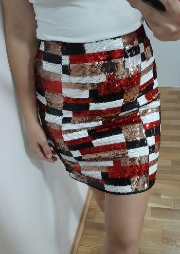 Mona suknja - Srbija: Mona suknja, fenomenalnaVelicina 40 ili MJa sam je tesnila, tako da je