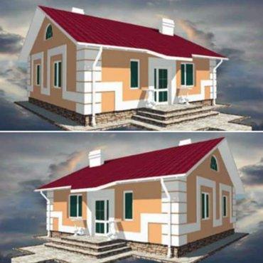 Şok şok mehti inşaat temir ve tikinti muasir ev sevenlere sizlərə in Bakı