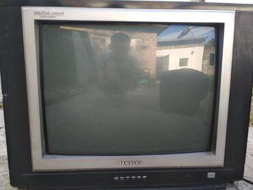 Продаю телевизор Samsung Digital Colour