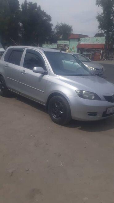 mazda b series в Кыргызстан: Mazda Demio 1.3 л. 2003 | 310000 км