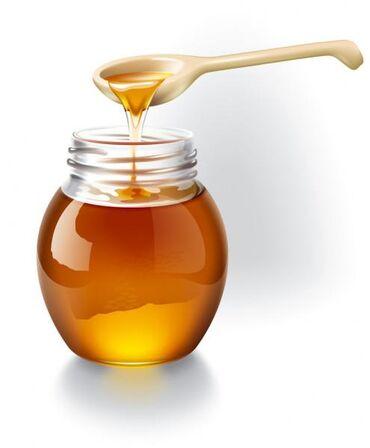 Продаю токтогульский чистый мёд.Недорого!