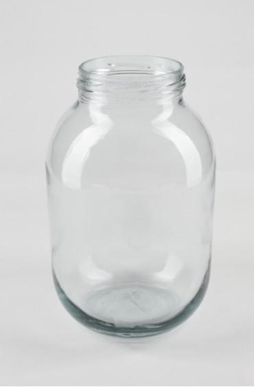 стеклянный в Кыргызстан: Банки стеклянные 2 литр твистОптом дешевле. есть доставка стеклянные