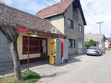 Izdajem lokal u Vrbasu 25m2 i magacin 9m2