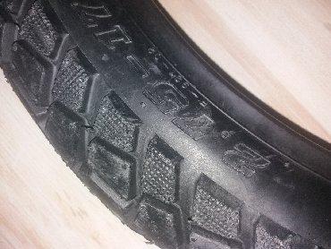 Crna k - Srbija: Tomoc apn ctx atx cros guma 2.75-17Nova Cros guma namenjena za los i