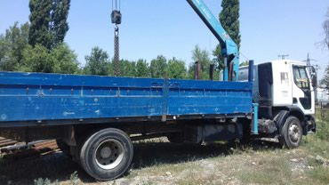 Манипулятор Рено Премиум, в Бишкек