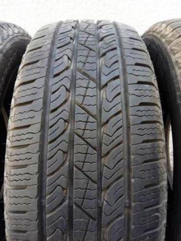 Roadstone Roadian HTX RH5 275/65 R17 115Tостаток 95%В наличии 4