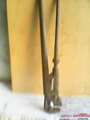 Bakı şəhərində Ключ газовый Б/У,размер 1/2-1,1/2.