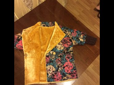 Tikiş Azərbaycanda: Я дерзи шью вещи из бурда журнала кто хочет шить вещи пусть пишет суда