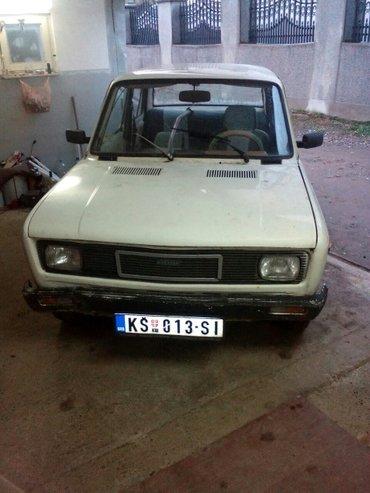 Auto delovi - Krusevac: Delovi za juga, z-128