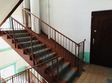 Продается квартира: 4 комнаты, кв. м., Бишкек в Бишкек