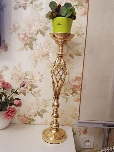 Вазы - Кыргызстан: Продаются стойки для цветов 10 штук