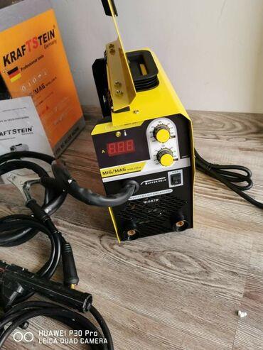 Υλικά κατασκευής και επισκευής - Ελλαδα: Ηλεκτρικό και tseo 2v1 Ολοκαίνουργιο με δύο χρόνια εγγύηση