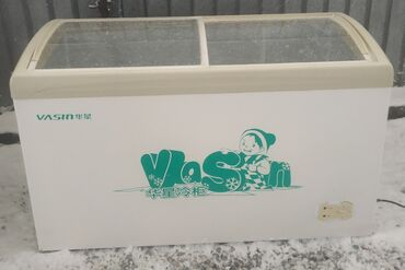 веб камеры ручная фокусировка в Кыргызстан: Продаю морозильную камеру Vasin.В рабочем состоянии.Высота 85