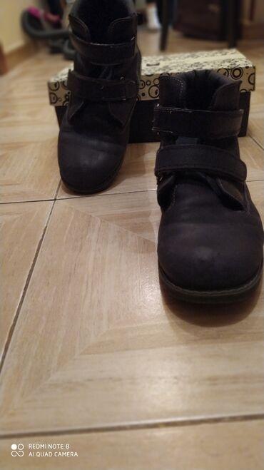 зимние развлечения в Азербайджан: Orthopedic qış ayaqqabı. Ölçü-40. Зимняя ортопедическая обувь