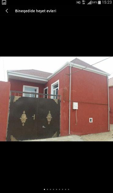Xırdalan şəhərində Abseron rayonu Nùbar qàsàbàsindà 3 otaqli tàmirli hàyàt evi